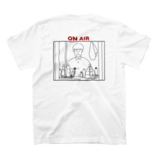 ON AIR T-shirts