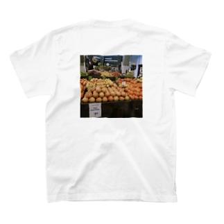 Super fruit T-shirts