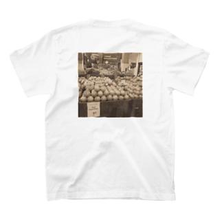 Superfruit T-shirts