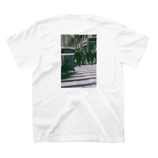 R'P' T-shirts