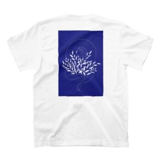 blooming T-shirts