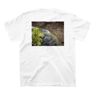 アマテラス、キミテラス T-shirts