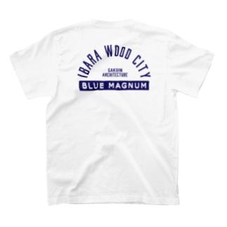 ブルマグkidsTシャツ(W) T-shirts