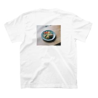 冷やし中華 T-shirts