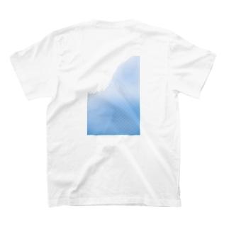 doHteiのさよなら今日は。また明日。#1 T-shirts