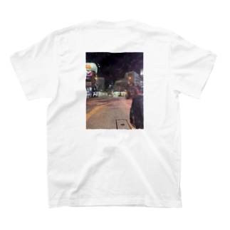 town T-shirts
