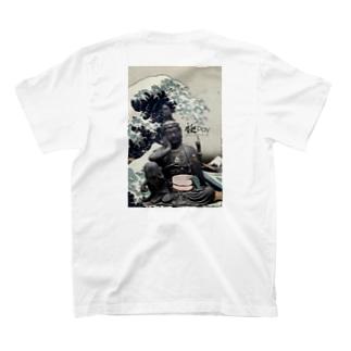 極楽 T-shirts