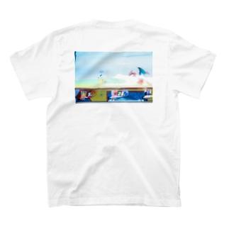 スマブラ T-shirts