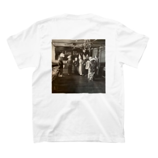 lj T-shirts