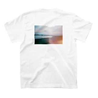海-Film T-shirts