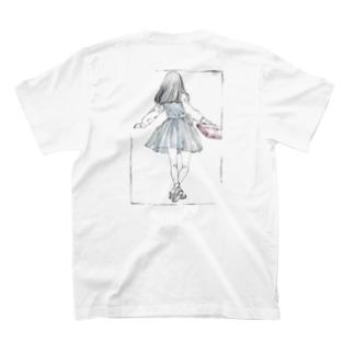 《 学 》  soutai  T-shirts