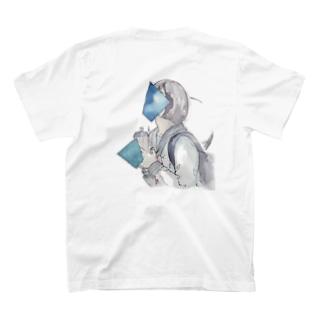 《 学 》  gekou T-shirts