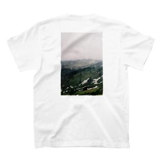 山岳信仰 T-shirts