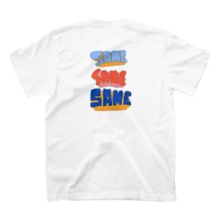 サメ君。 T-shirts