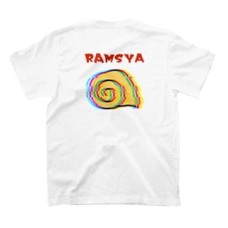 らむず屋ロゴグッズ T-Shirt