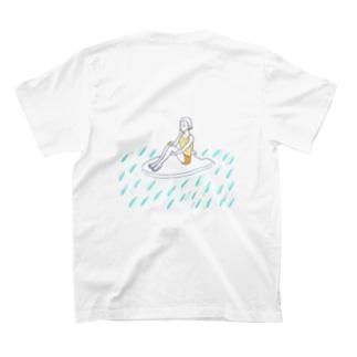 うみ T-shirts