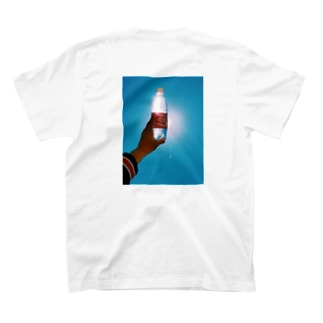 快晴炭酸 T-shirts