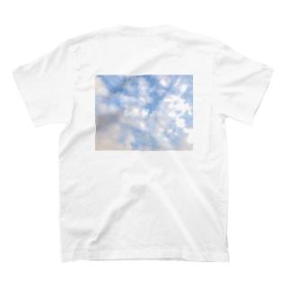 そらいろ T-shirts
