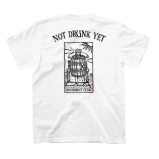 Drunkard's cloak T-shirts