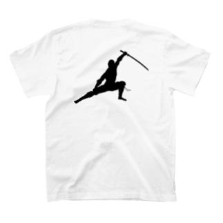 CABALA NINJA T-shirts