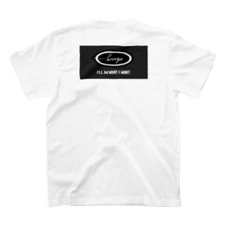 Ordinaryの【OR-006】 T-shirtsの裏面
