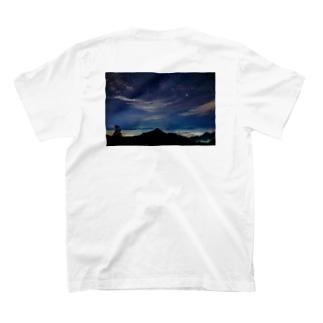 Starry Sky T-shirts