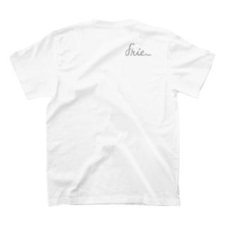 rie∞T-shirt T-shirts