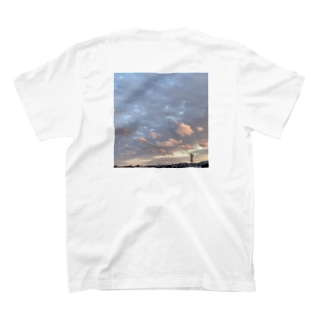 maho09のsora T-shirts