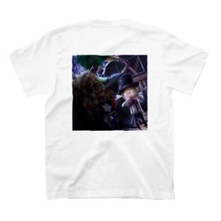 えんとつ町のプペルシリーズ35 T-shirts