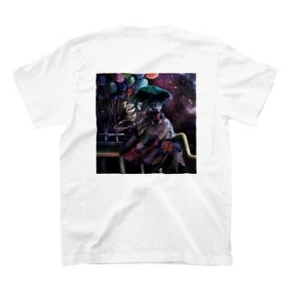 えんとつ町のプペルシリーズ36 T-shirts