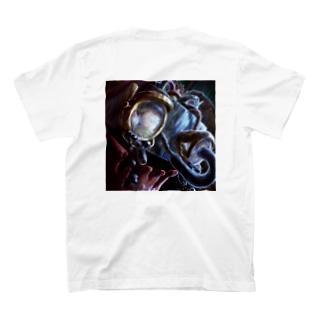 えんとつ町のプペルシリーズ37 T-shirts