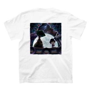 えんとつ町のプペルシリーズ38 T-shirts