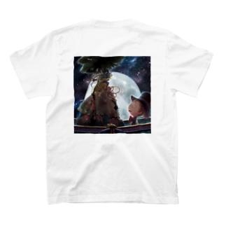 えんとつ町のプペルシリーズ39 T-shirts