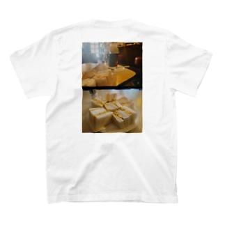 日曜午後 T-shirts