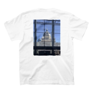 MUSEUM T-shirts