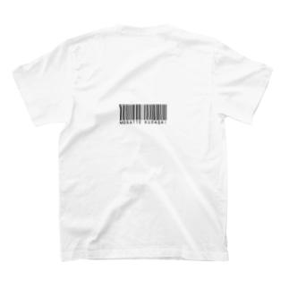 もらってください T-shirts