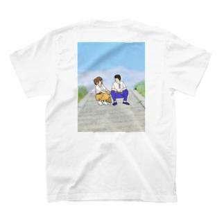 恋人の休日 T-shirts