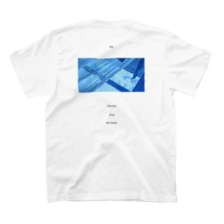 mei.seki.mu T-shirts