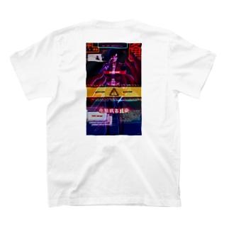 警察 T-shirts