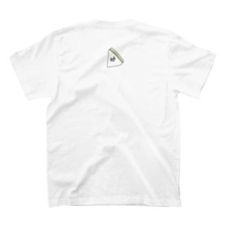サンドウィッチの片割れ② T-shirts