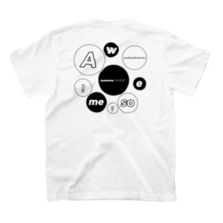 Dot  young T-sh T-shirts