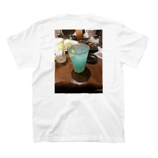 怪しいカクテル T-shirts