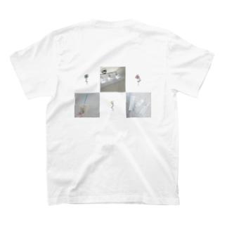 私のInstagramT T-shirts