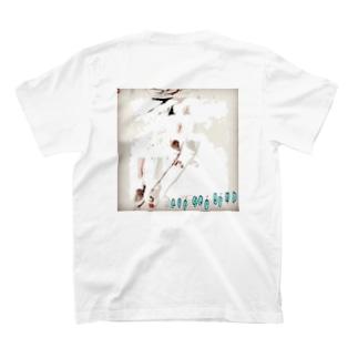 CAN YOU JUMP? スケボー T-shirts