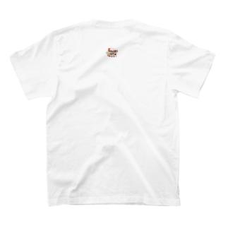 よく眠るこはる T-shirts