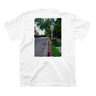 Abandoned Shopping Carts 2 T-shirts