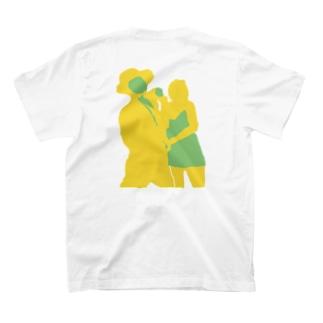mask_T T-shirts