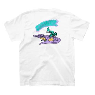 ZARIWANI BROTHERS T-shirts