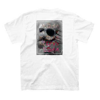 ORION ALOHA photo T-shirts
