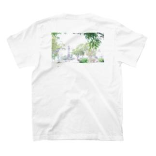 白飛公園 T-shirts